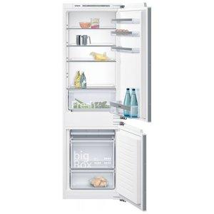 Chladničky vstavané
