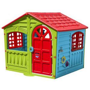 Detské domčeky a stany