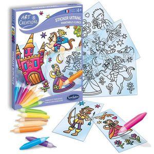 Kreatívne hračky icon