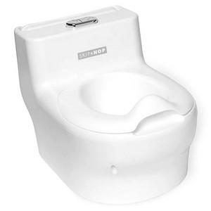 Nočníky, nástavce na WC
