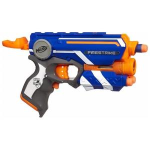Pištole a NERF