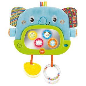 Zvukové a interaktívne hračky