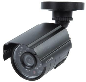 Bezpečnostné kamery CCTV