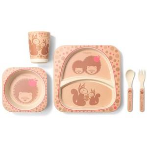 Detský jedálenský riad