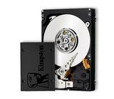 Disky a SSD