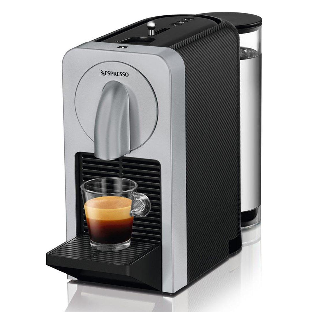 Nespresso predajne