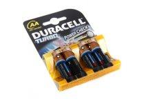 Jednorázové batérie