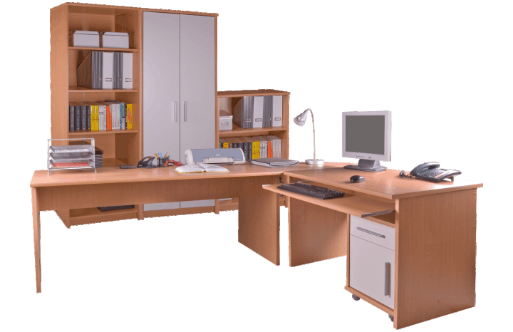 Kancelársky nábytok icon
