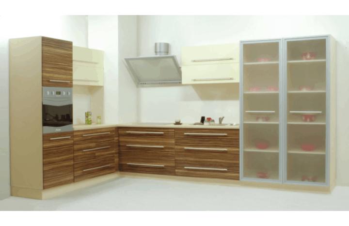 Kuchyne na vyskladanie