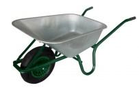 Záhradné koše, vozíky