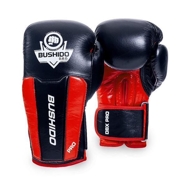 Boxerské rukavice DBX BUSHIDO DBX PRO 14 oz