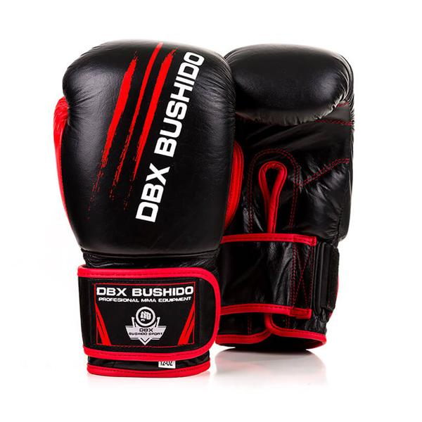 Boxerské rukavice DBX BUSHIDO ARB-415 14 oz