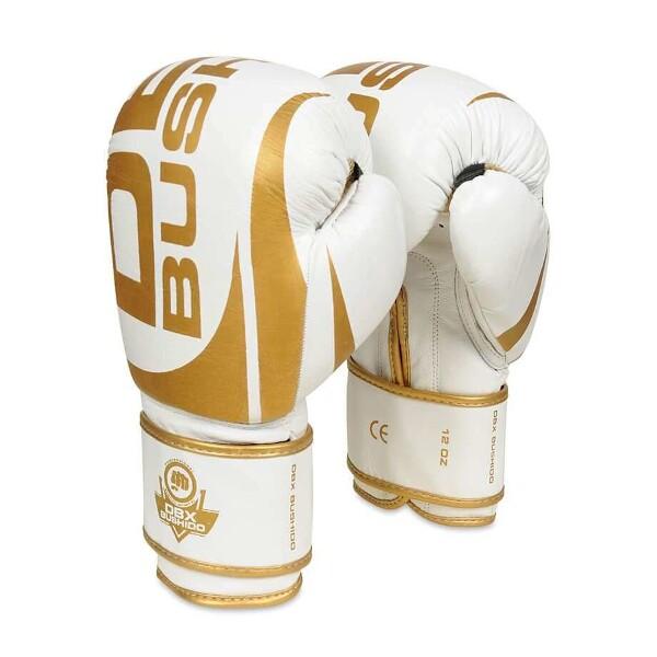 Boxerské rukavice DBX BUSHIDO DBD-B-2 v1 vel. 14 oz