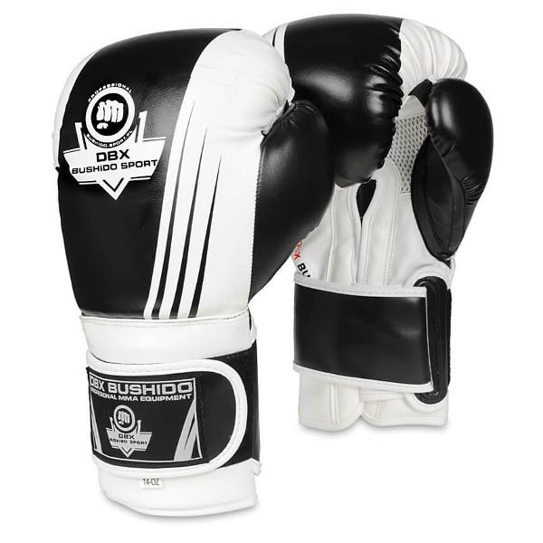 Boxerské rukavice DBX BUSHIDO B-2v3A 14 oz