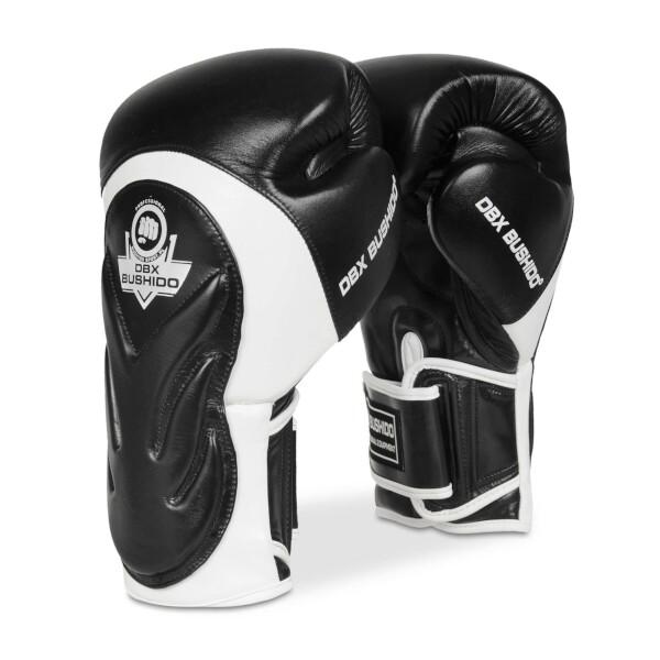 BB5 14 oz boxerské rukavice DBX BUSHIDO