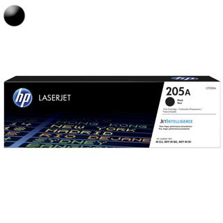 HP Toner CF530A 205A black