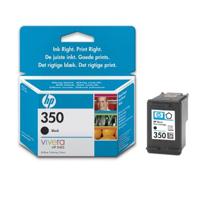 HP Cartridge CB335EE BLACK 350