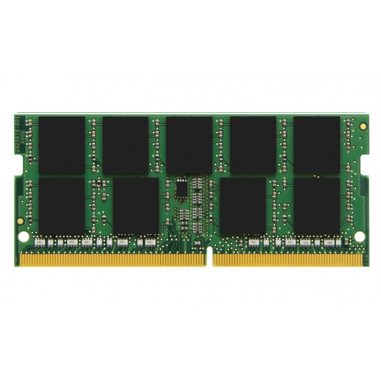 KINGSTON 16GBDDR4 SODIMM2666MHzCL1912V