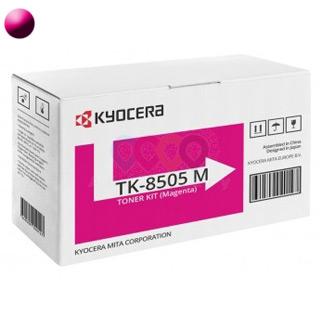 KYOCERA TK-8505M, Toner, magenta
