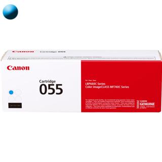 CANON Toner 055 cyan