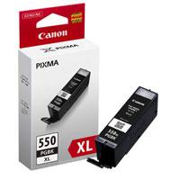 Cartridge CANON PGI-550PGBK XL Black