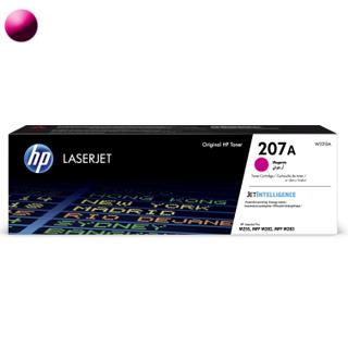 HP Toner HP 207A Magenta