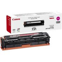 CANON Toner CRG-731M Magenta