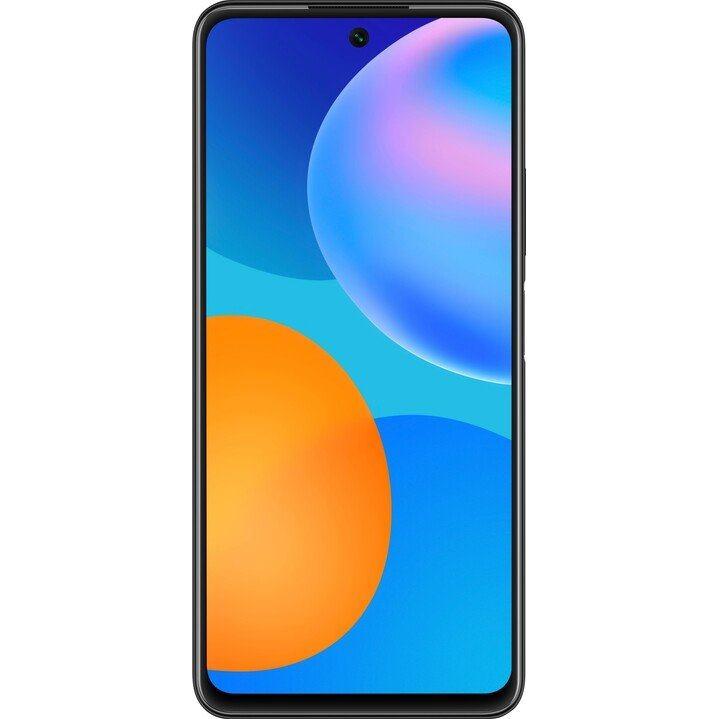 HUAWEI P Smart (2021) 4GB/128GB, Dual SIM, black