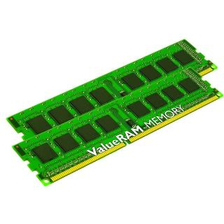 KINGSTON ValueRAM 8GB KVR16N11S8K2/8