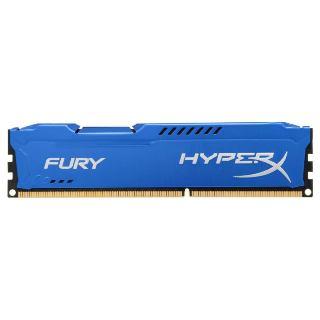 KINGSTON HyperX Fury BLUE 4GB HX316C10F/4