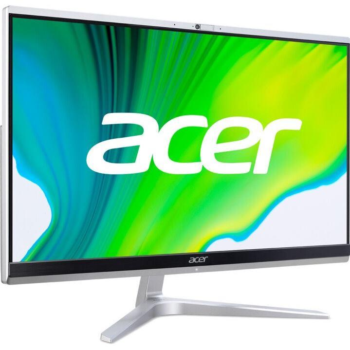ACER Aspire C22 21,5 FHD i3-1115G4/4/1/i/Bez OS