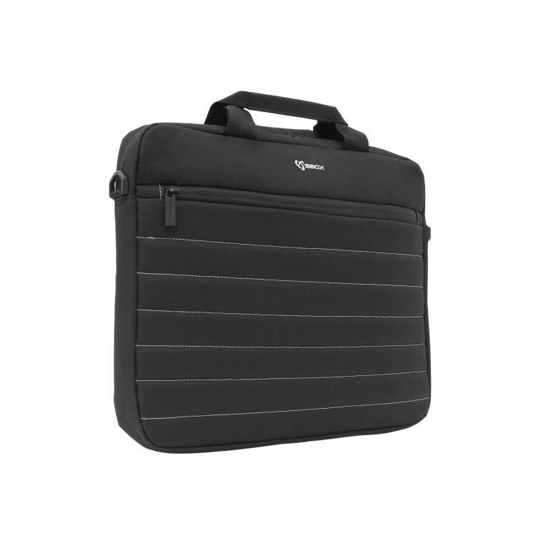 "SBOX NSS-35100, COPENHAGENTaška pre notebook 15,6"""