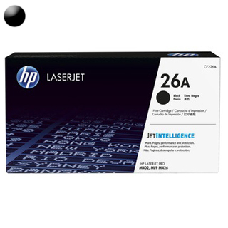 HP Toner CF226A black