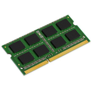 KINGSTON ValueRAM 8GB/DDR3L SO-DIMM/1600MHz/CL11/1