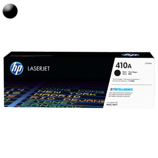 HP Toner CF410A black