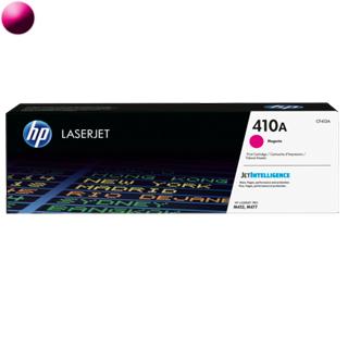 HP Toner CF413A Magenta