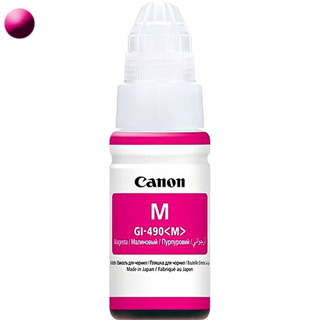 CANON Cartridge GI-490 magenta