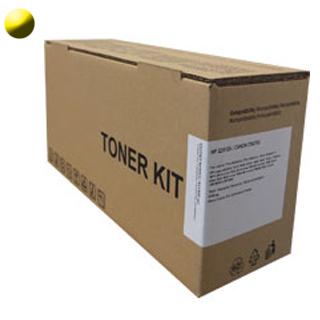 OEM Toner CB542A/CE322A/CF212A/CRG716Y yellow