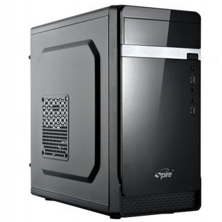 SPIRE Case TRICER SPT1412B-420W-E12-U