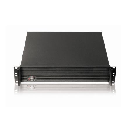 "RAIDSONIC RackMax - 19"" Server Case 2U RM-1921"