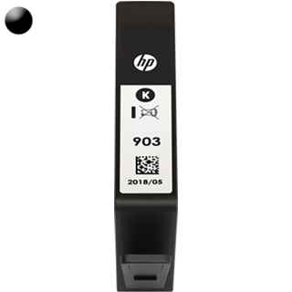 HP Cartridge HP 903 Black