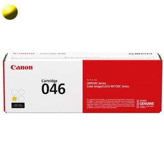 CANON Toner 046 yellow