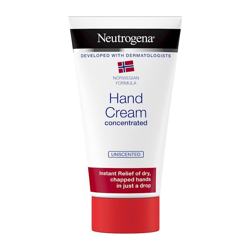 NEUTROGENA Krém na ruky neparfumovaný 75 ml