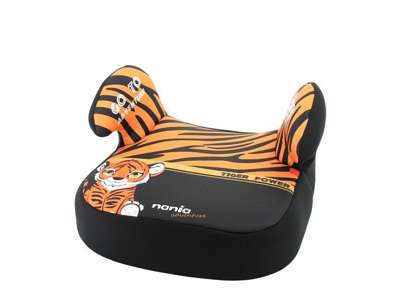 Autosedačka Dream Adventure Tiger 15-36kg
