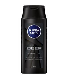 NIVEA MEN Šampón Deep 250 ml