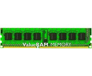 DDR 3. 8GB . 1600MHz. CL11 Kingston 1,35V