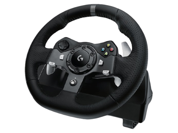 Logitech® Driving Force G29  PC and Playstation 34  EMEA