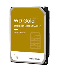 WD Gold 35 HDD 10TB 7200RPM SATA 6Gbs