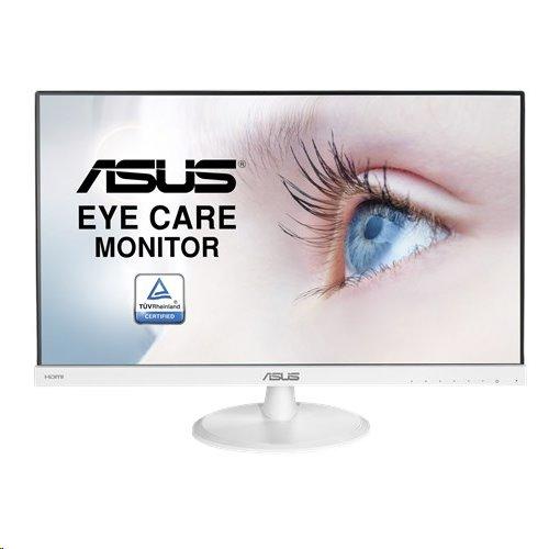"ASUS VC239HE-W 23"" AH-IPS 1920x1080 Full HD 80mil:1 5ms 250cd D-Sub HDMI biely"
