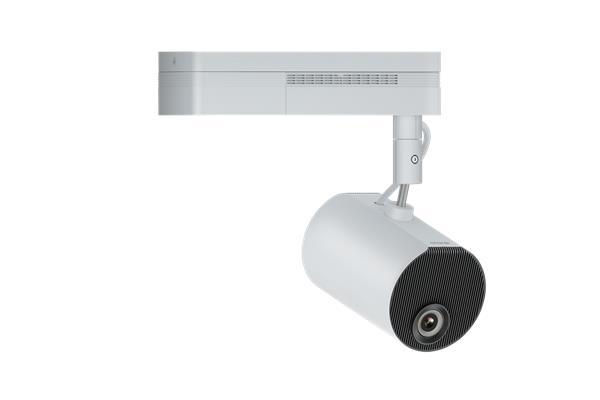 Epson projektor LightScene EV-100, 3LCD, Laser, WXGA, 2000ANSI, 2.500.000:1, HDMI, LAN, WiFi, SD